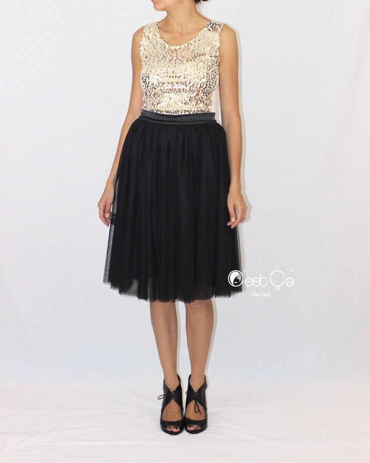 612 Best Tulle Everything Images On Pinterest: 17 Best Ideas About Black Tulle Skirts On Pinterest