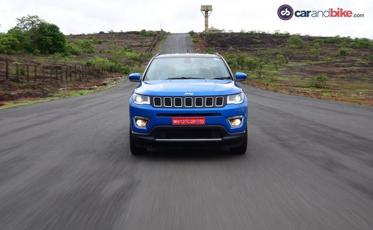Jeep Compass vs Tata Hexa: Specifications Comparison
