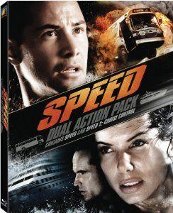 Amazon.com: Speed / Speed 2 [Blu-ray]: Speed, Speed 2 Cruise Control: Movies & TV