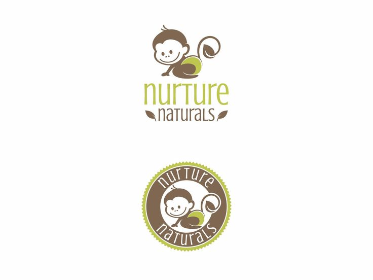 Create a capturing and telling logo for Nurture Naturals - after you win you can design all our branding!