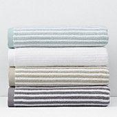 Kassatex Linea Hand Towel
