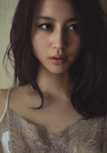 妖艶な堀北真希