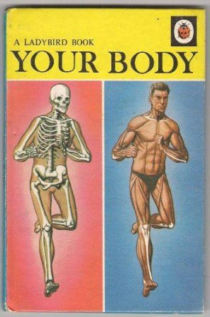 Your Body (Ladybird books): Amazon.co.uk: David Scott Daniell, Robert Ayton: Books