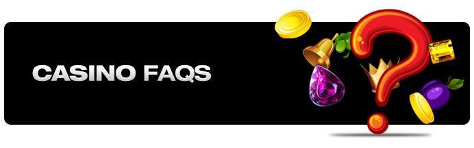 Ora potete cancellare i nostri dubbi su voi onling gioco d'azzardo e giochi da casinò online alla nostra sezione FAQ sul casinoconslot.it