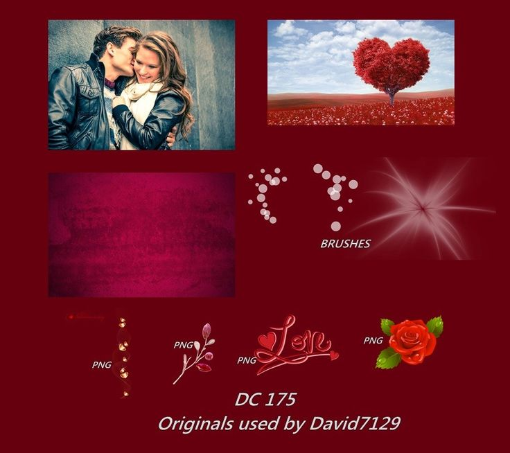 DC 175 Card for Valentine's Day Mobile Screensavers available for free download.