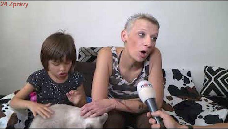 Rozhovor Na ŽIVO!!  Jana  má je raději než děti? A nebojí se, že její dcery napadnou?