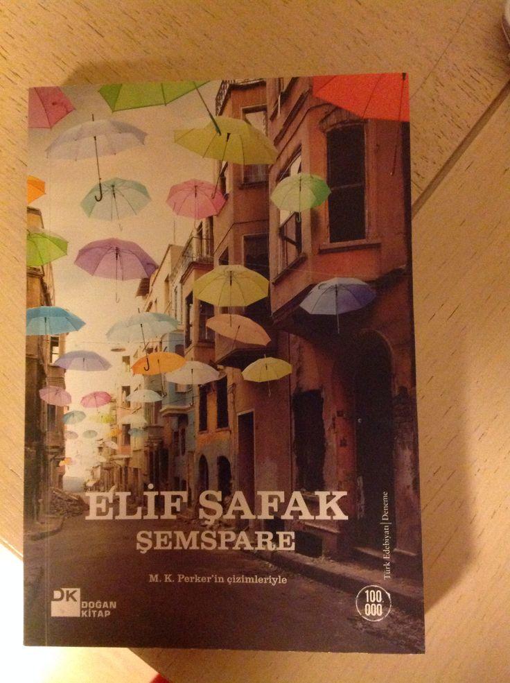 Elif Şafak - Şemspare