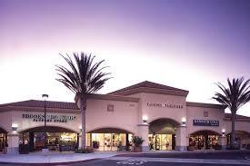 Fashion Court (Camarillo Outlets) in Camarillo, CA