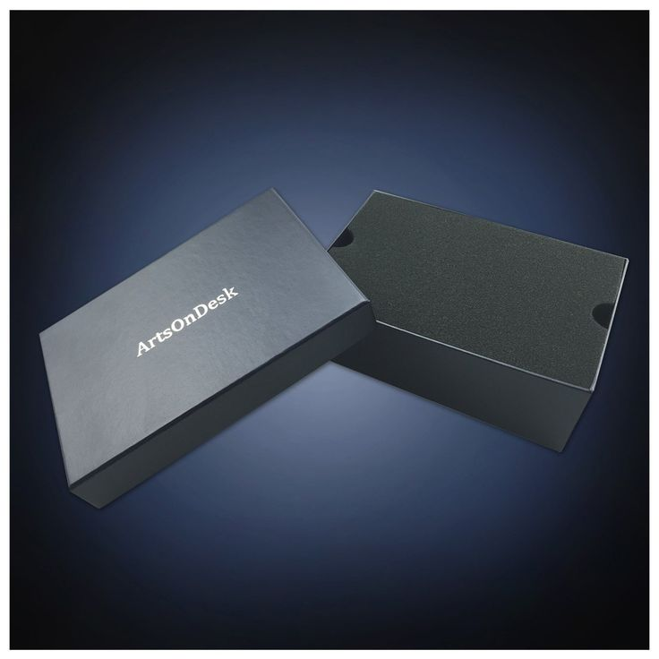 ArtsOnDesk Modern Art Tape Dispenser Mr102 Stainless Steel Mirror Polish Patente…