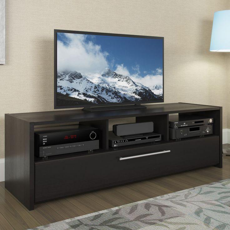 dCOR design Naples TV Stand