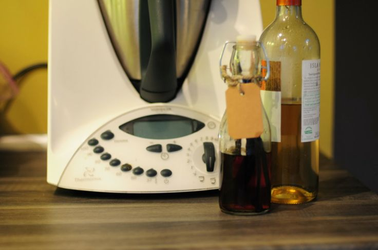 Kristas Random Thoughts: Seasonal Coffee Syrup :: Thermomix Recipe