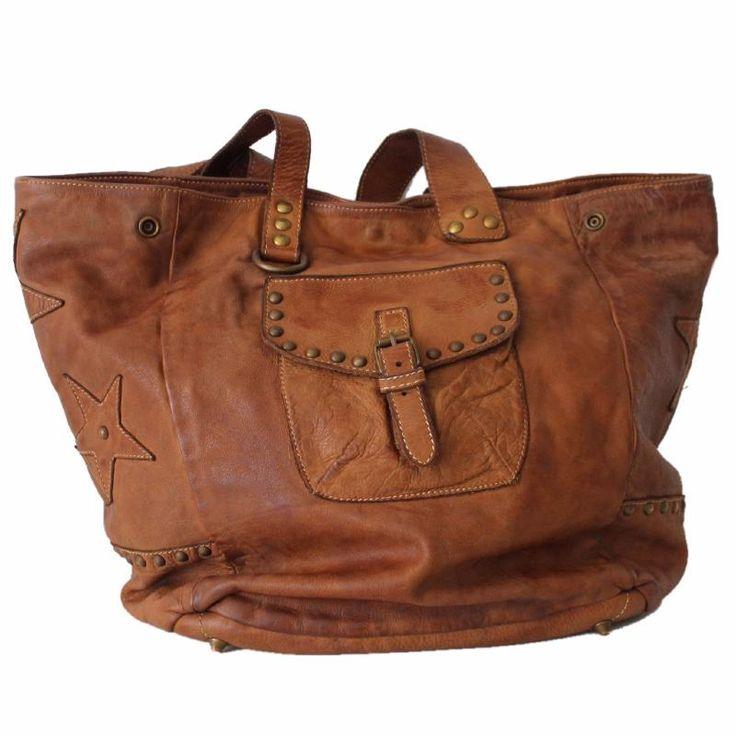 Sac-it bag-2016-cabas-vintage-cuir-camel-noir-marron-baysade 84-sac italien