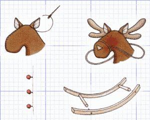 Кукла Тильды: Схема сборки деталей выкройки. Как сшить куклу тильда? Выкройки Тильды.