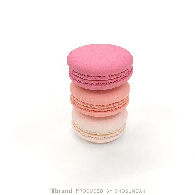 sweet 그라데이션💗 _ #sixteenbrand #16brand #pink #macaron #pact #sweet #cosmetic #beauty #cute #pastelpink  #pinkmakeup #pinkholic #instabeauty #beautygram #dailygram #식스틴브랜드 #16brand #식스틴 #핑크 #마카롱 #마카롱팩트 #블러팩트 #파스텔핑크 #핑크홀릭 #핑크메이크업 #인스타뷰티 #데일리그램 #뷰스타그램