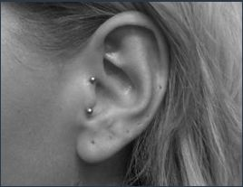 this is the next thing on my piercing to-do list. Vertical Tragus