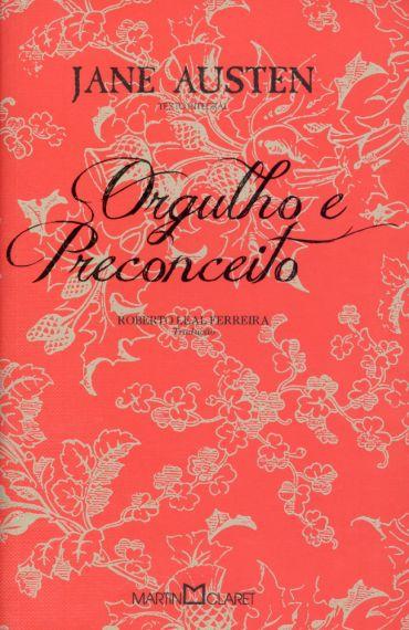 Orgulho e Preconceito - Col. Jane Austen - Vol. 2