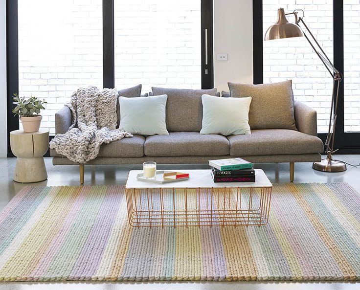 Rebecca Judd | The Rug Collection