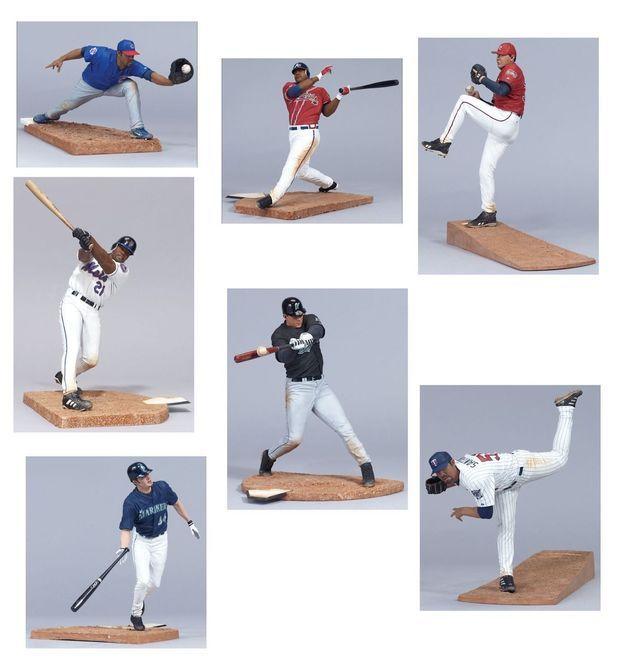 Sport Picks MLB #15 Figurines Case Z157-8792671220