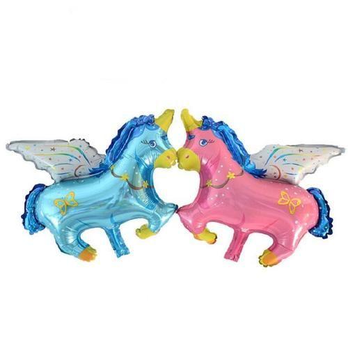 Globo Baby unicorn