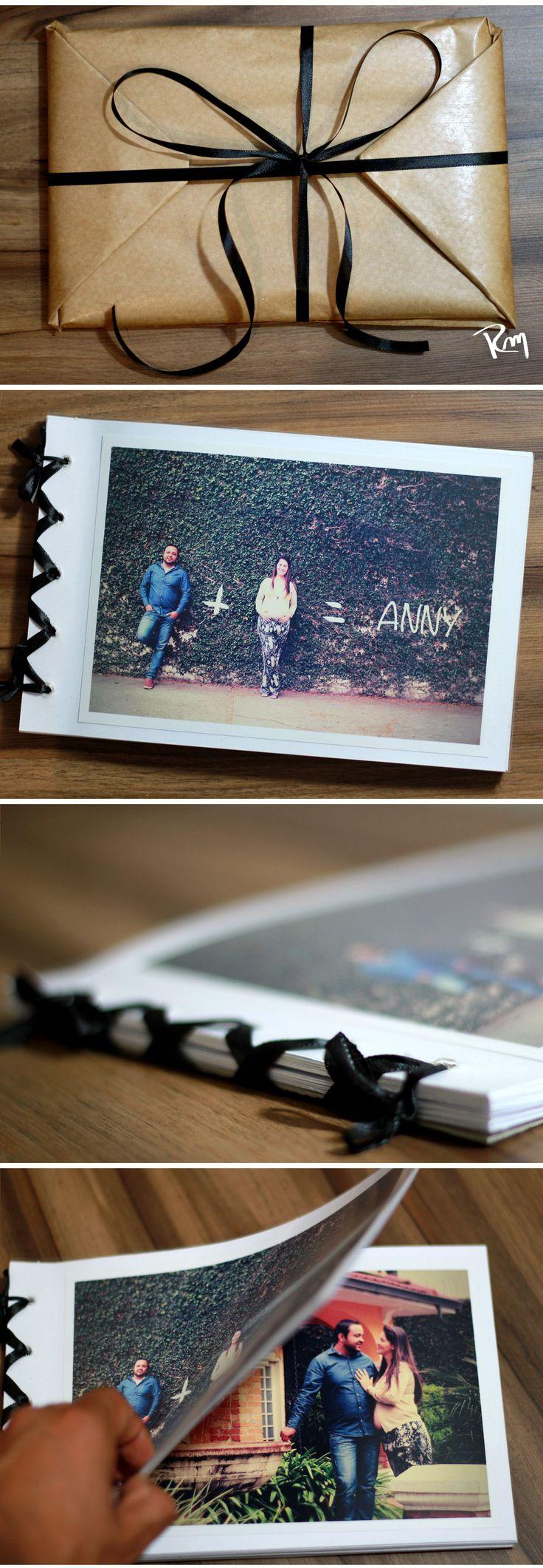 album -libro