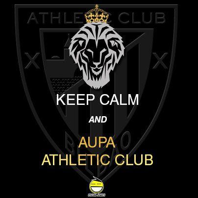 Aupa Athletic club de Bilbao