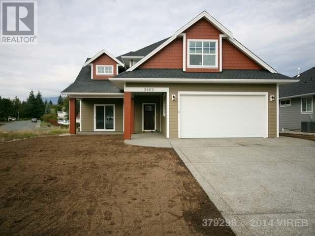 4 bd 3662 Lyall Point Crescent, Port Alberni http://www.Lilypad.ca for $419,900