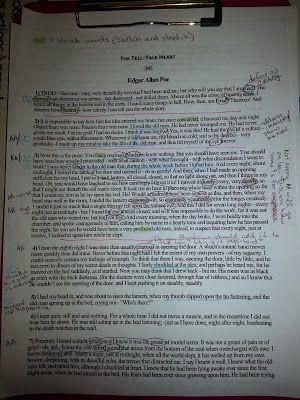 writing an annotated bibliography apa