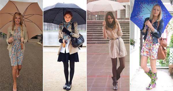 roupas para dias chuvosos 2