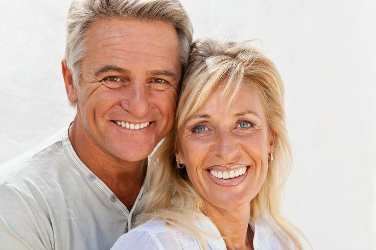 Senior adult dating site