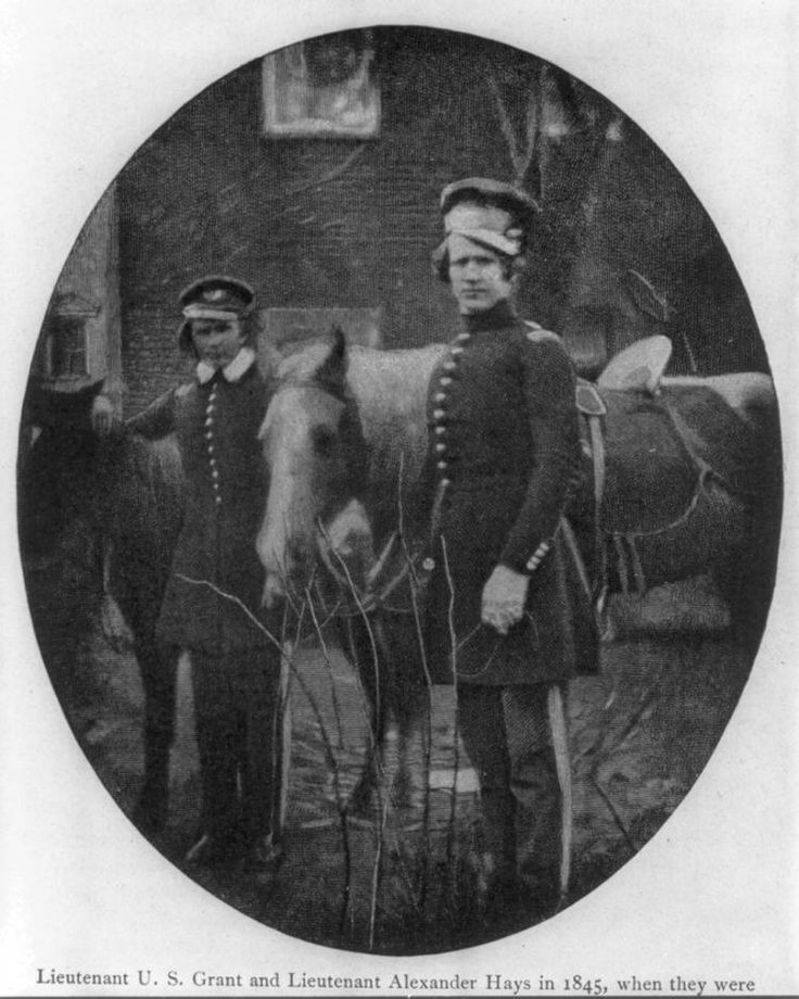 Civil War Ulysses S Grant
