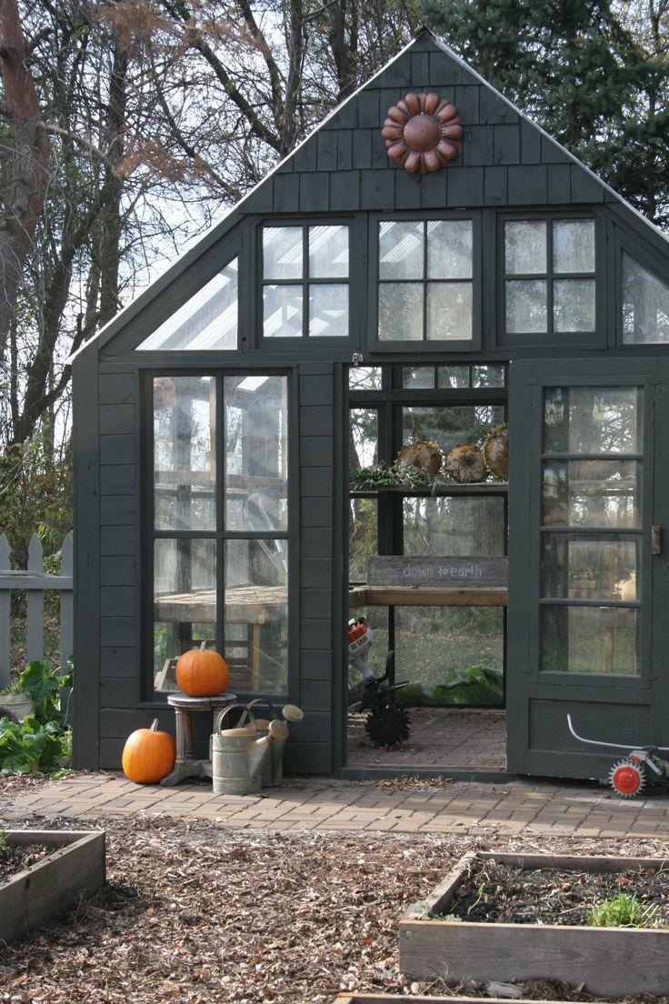 Old garden house - Old Garden House 52