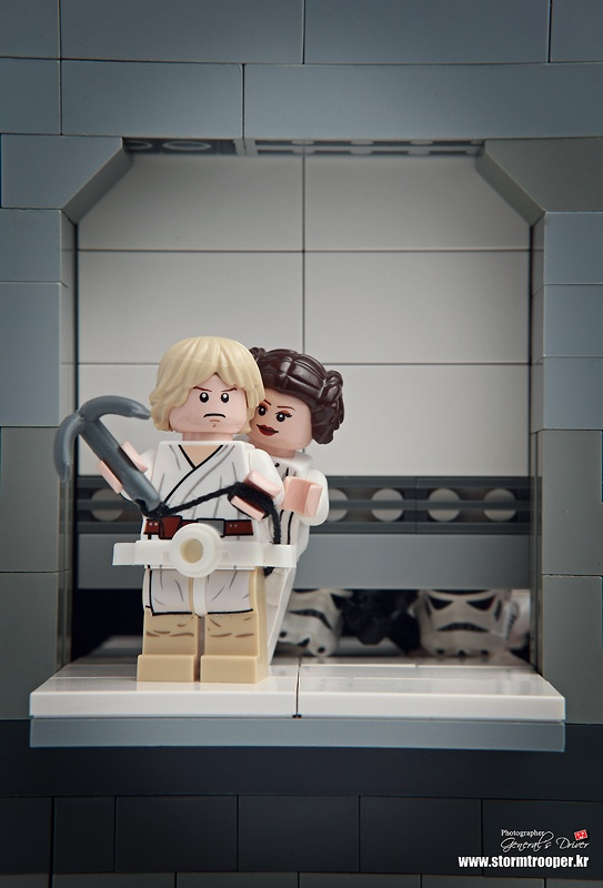 Lego Star Wars Sex 46