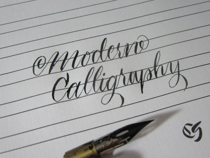 Best lettering images on pinterest calligraphy
