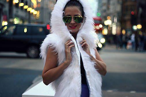 RudaKitana / White Fur