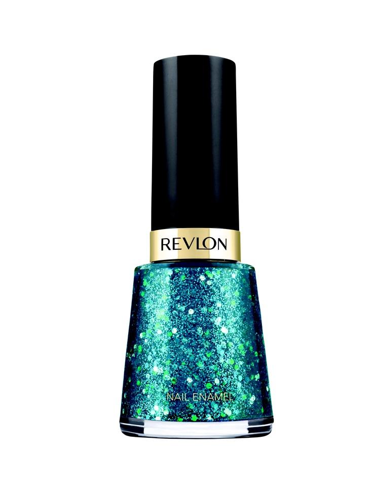 Revlon Nail Enamel in Radiant