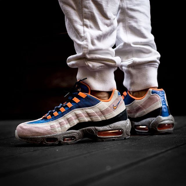 NIKE AIR MAX 95 @sneakers76 store online ( link in bio