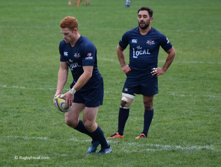 Canadian rugby stars Connor Braid and Phil Mack during a club game in Victoria BC #rugbyfreak #sofreaky #bcrugby #JBAA #philmack #mackattack #connorbraid #teamcanada #rugbycanada