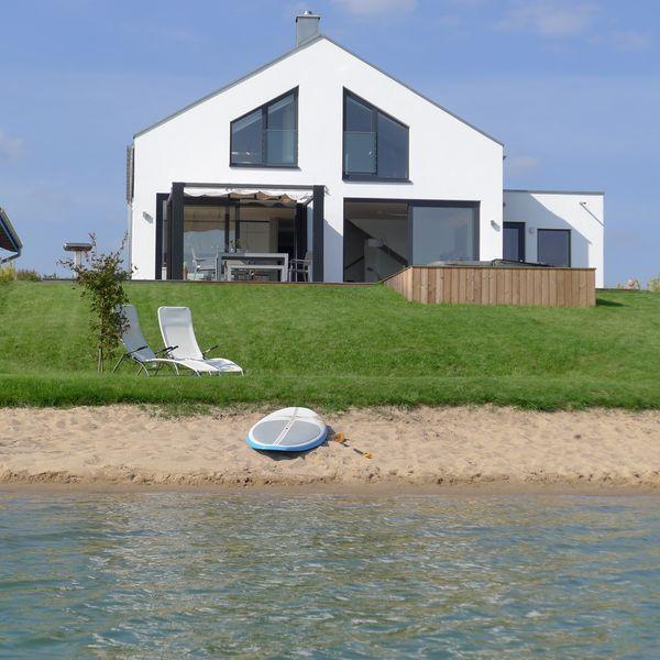15+ Ferienhaus mit eigenem strand deutschland 2021 ideen