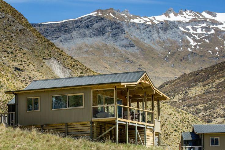 Minare Station Alpine Lodge
