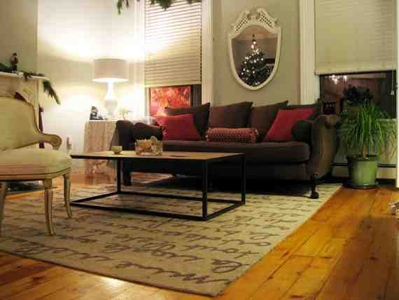 Cheap Living Room Rugs