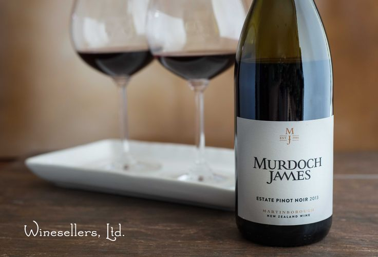 This Pinot Noir displays richly flavors of crushed mixed berries and bright raspberries with soft and savoury undercurrent. Offers texture, balance and depth.  FOOD MATCH: Beautifully matched with rare venison steak and barbecued lamb.