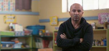 Sampaoli y JC Rodríguez en video de la FEUC por la educación pública