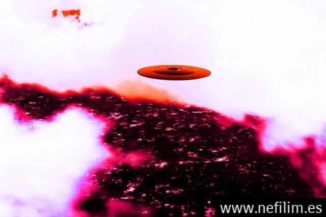 La NASA en alerta máxima después de descubrir un platillo volador en Alemania
