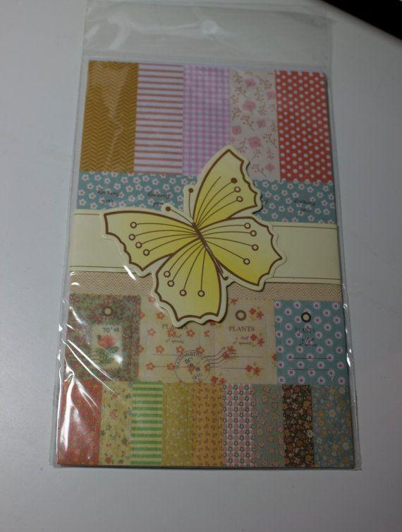 Deco stickers - Kawaii stickers - Paper tape stickers -