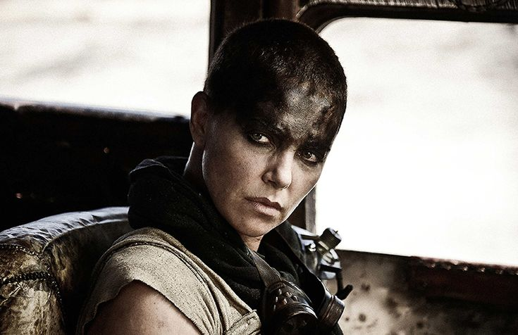 Breaking the princess complex A visual anthropologist's take on George Miller's Mad Max: Fury Road (2015) —By Ife Olantunji #popularculture #northamerica #filmculture