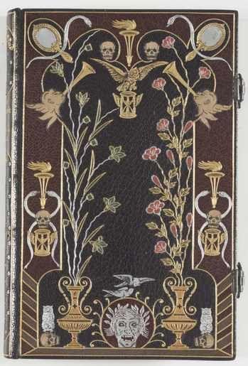 $80000 Baudelaire first edition Les fleurs du mal 1857
