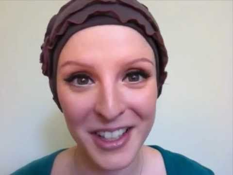 This has been a God send for me during chemo treatments!! Recreating natural looking eyebrows with make-up.