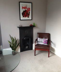 Check out this awesome listing on Airbnb: Stunning one bed Vauxhall flat in London
