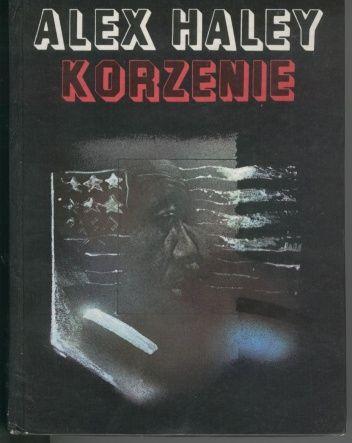 Okładka książki Korzenie