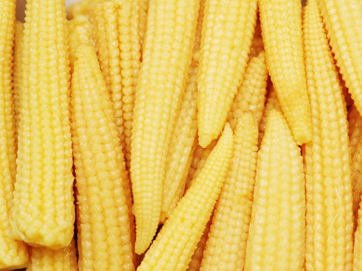 Children of the Corn: Baby Corn, Demystified